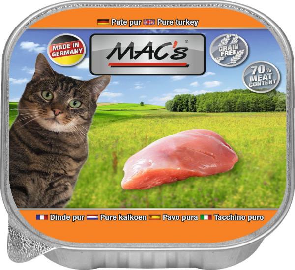 MACs Cat Pute Pur 85g
