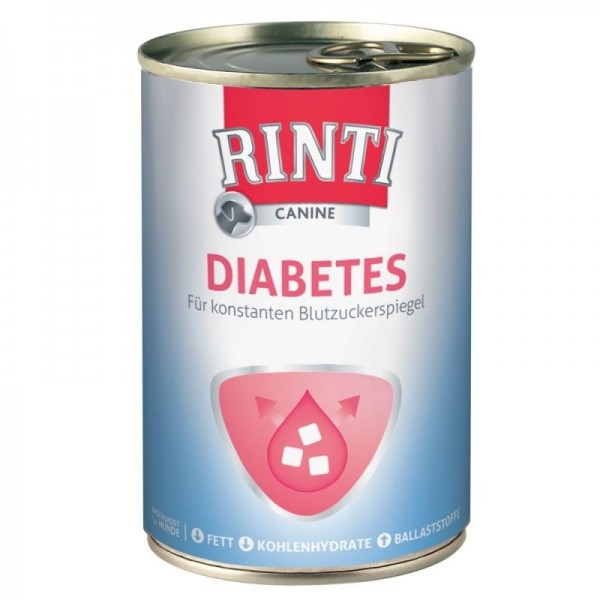 Rinti Dose Diabetes 400g