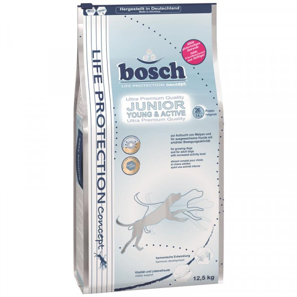 Bosch Young & Active 12,5kg