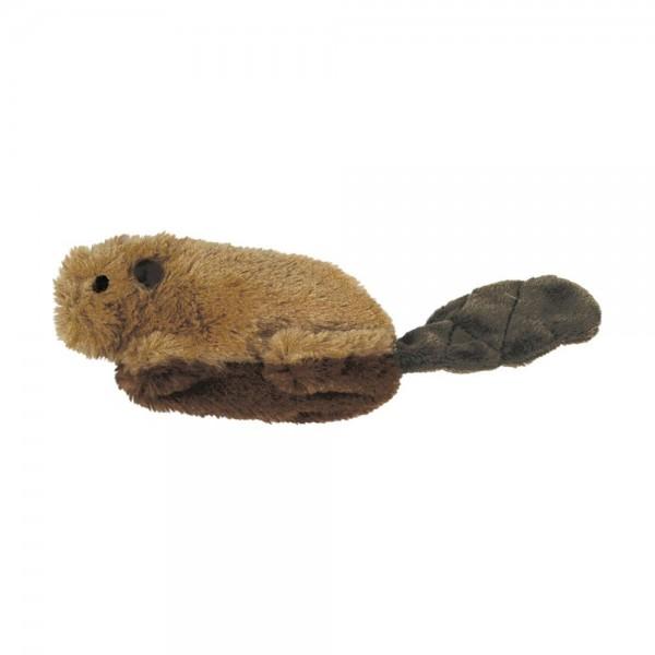 KONG Cat Refillables Beaver