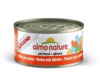 Almo Nature Legend - Huhn mit Kürbis 70g