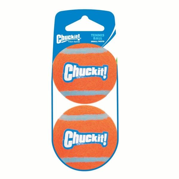Chuckit TENNIS BALL 2-PK Größe S