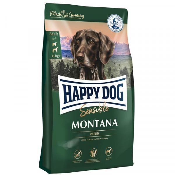 Happy Dog Supreme Sensible Montana 2x10kg