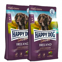Happy Dog Supreme Sensible Irland 2x12,5kg