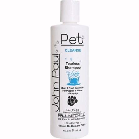 Jean Paul Pet Tearless Shampoo Gallone 3,875 Liter