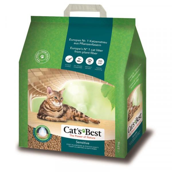 Cats Best Sensitive 8 Liter