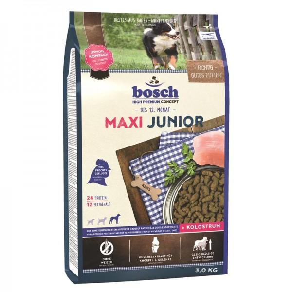 Bosch Maxi Junior 3 kg