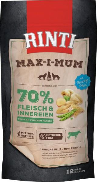 Rinti Max-i-mum Pansen 2x12kg