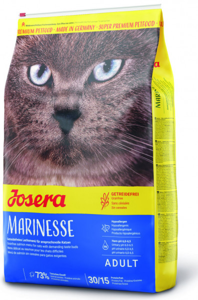 Josera Katze Marinesse 4,25kg