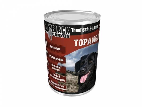 Black Canyon Topanga 410g