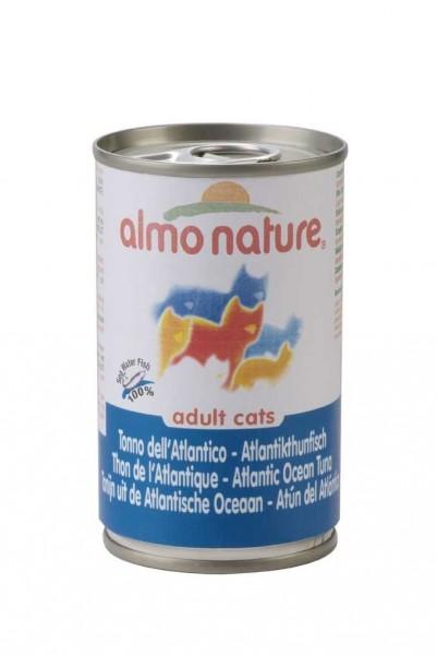 Almo Nature Classic - Atlantikthunfisch 140g