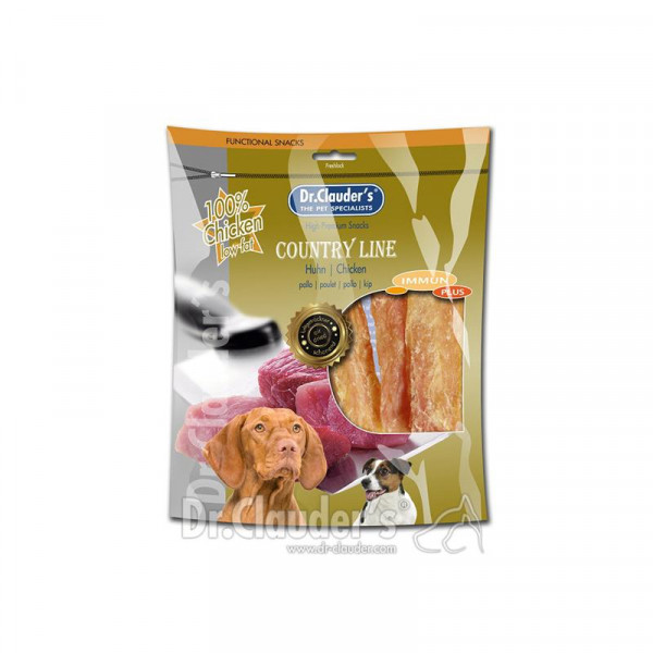 Dr.Clauders Pr.Country Line Huhn 170g