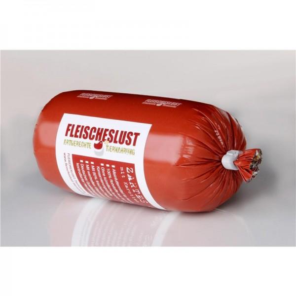 Fleischeslust Classic Zartes Rind mit Karotten 200g