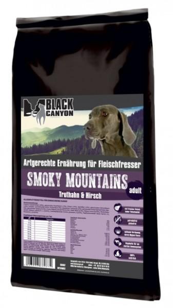 Black Canyon Smoky Mountains 15kg