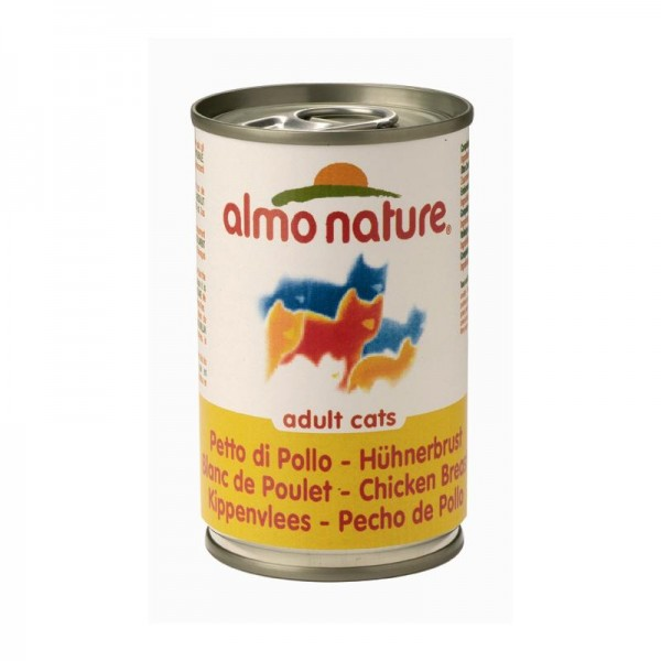 Almo Nature HFC Natural Hühnerbrust 140g