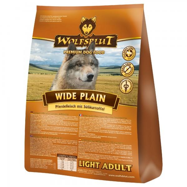 Wolfsblut Wide Plain light 15kg