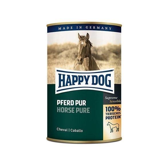 Happy Dog Dose Pferd Pur 400 g