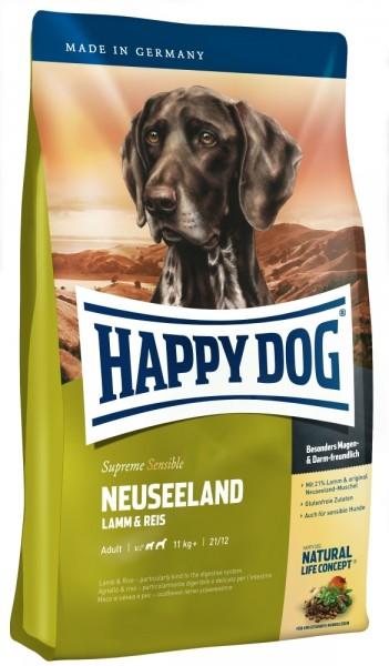 Happy Dog Supreme Sensible Neuseeland 2x12,5kg