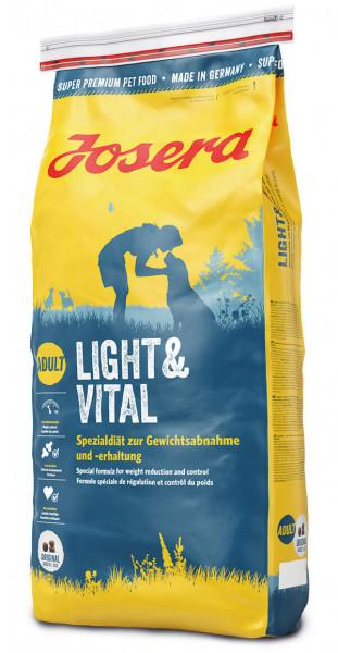 Josera Light & Vital 900g