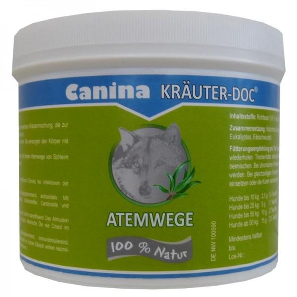 Canina Pharma KRÄUTER-DOC Abwehrkraft 150g