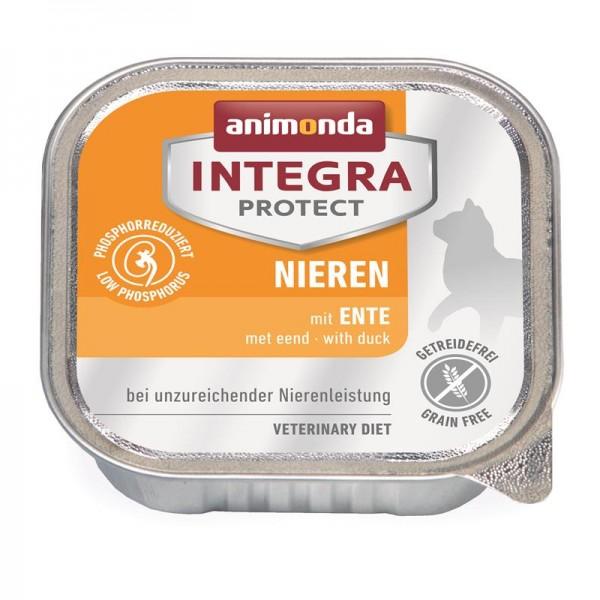 Animonda Integra Protect Niere mit Ente 100g