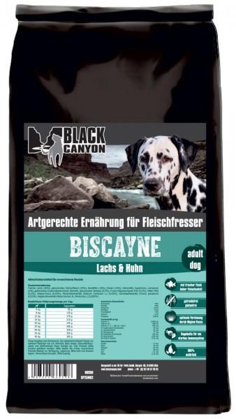 Black Canyon Biscayne 5kg