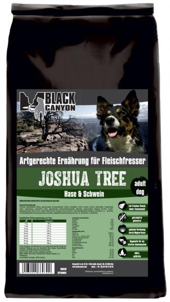 Black Canyon Joshua Tree 2 x 15kg Spardoppelpack