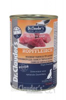 Dr. Clauders Selected Meat Kopffleisch 400g