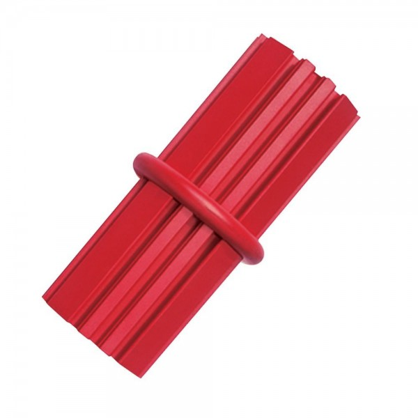 KONG Dental Stick Small, rot
