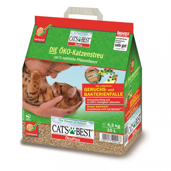 CATs BEST Original 10ltr