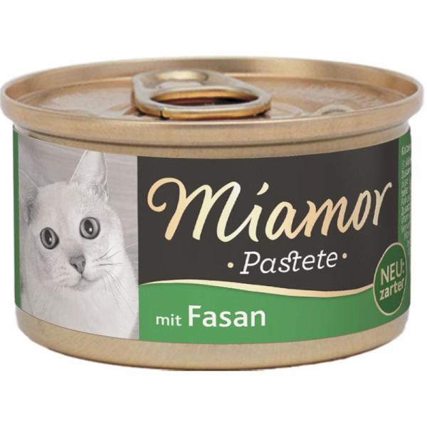 Miamor Dose Fasan 85g
