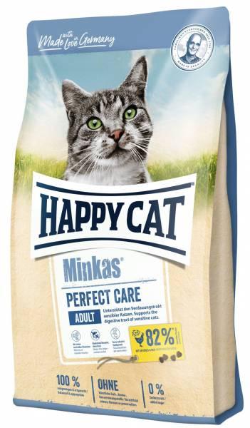 Happy Cat Minkas Perfect Care Geflügel & Reis 500g