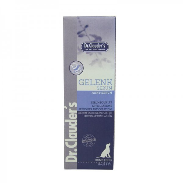 Dr. Clauders Mobil+Fit Gelenkserum 400ml