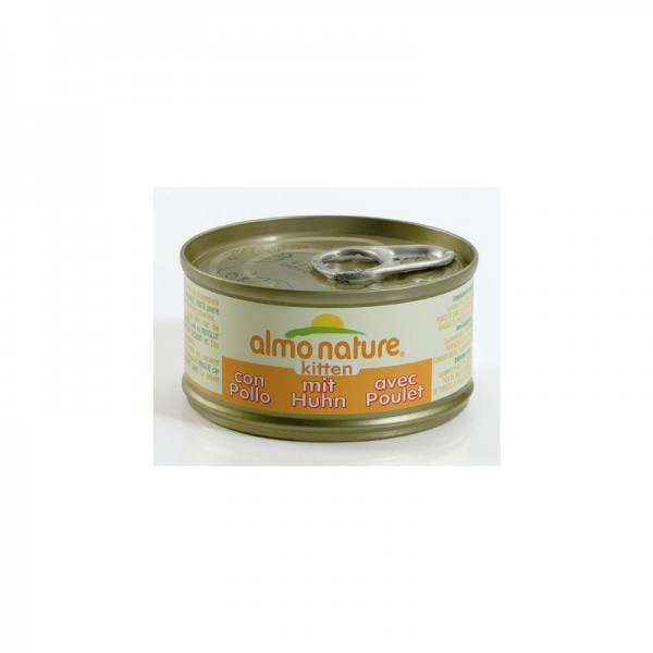 Almo Nature Legend - Kitten Huhn 70g