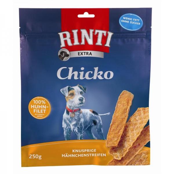 Rinti Extra Chicko Knusprige Hähnchenstreifen 250g