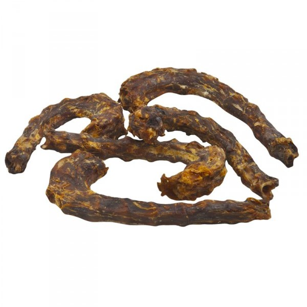 MIOMERA Dog Snack Hähnchenhälse 250g