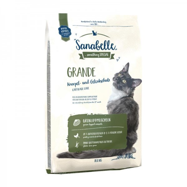 Sanabelle Grande 10 kg