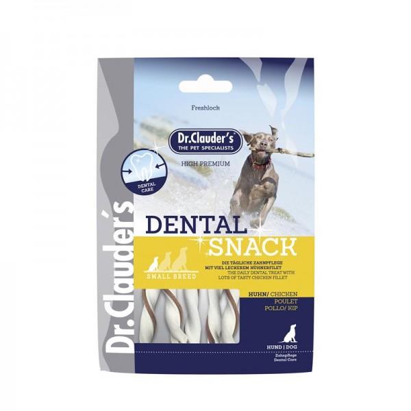 Dr. Clauders Dental Huhn small 80g