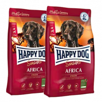 Happy Dog Supreme Sensible Africa 2x12,5kg
