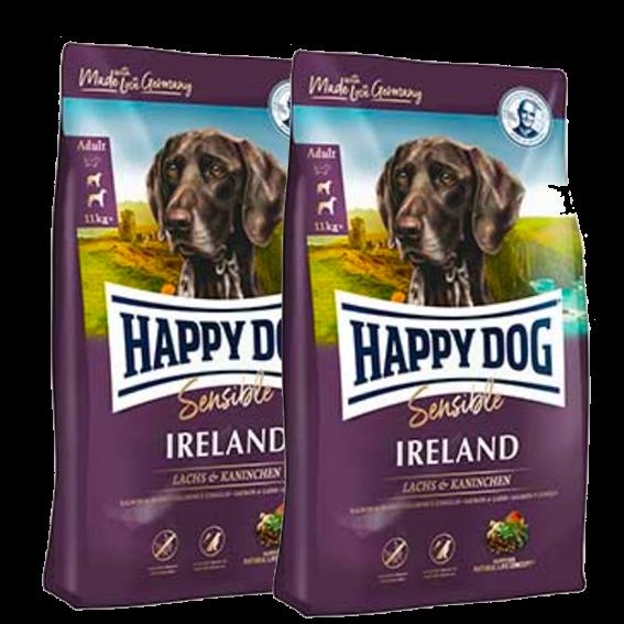 Happy Dog Supreme Sensible Irland 2x12,5kg
