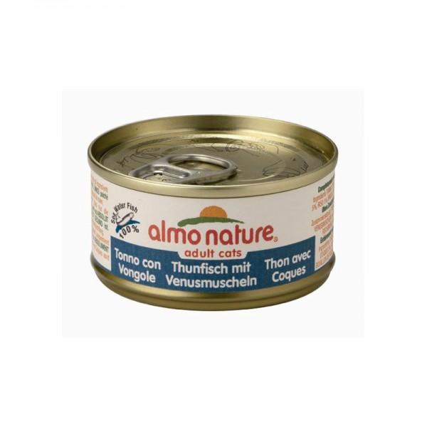 Almo Nature Legend - Thunfisch mit Venusmuscheln 70g