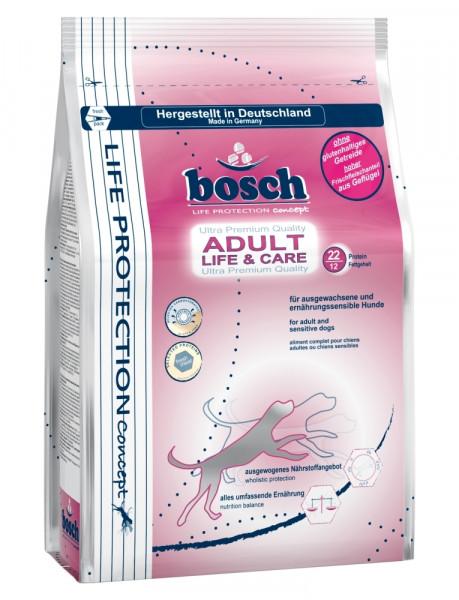 Bosch Life + Care 3,75 kg