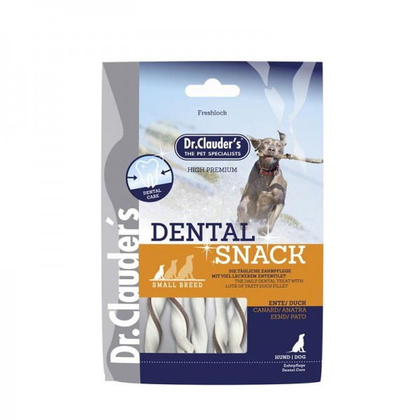 Dr. Clauders Dental Ente small 80g