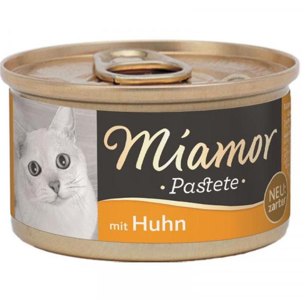 Miamor Dose Huhn 85g