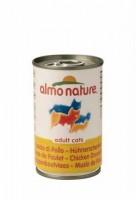 Almo Nature HFC Natural Hühnerschenkel 140g