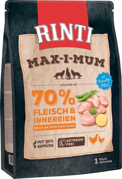 Rinti Max-i-mum Huhn 1kg