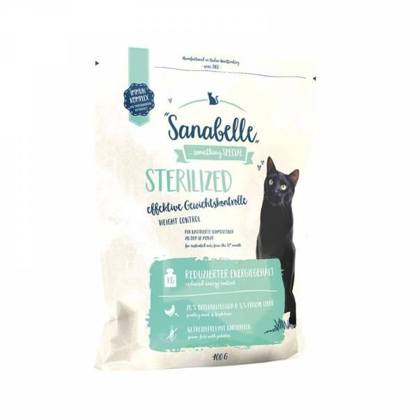 Sanabelle Sterilized 400 g
