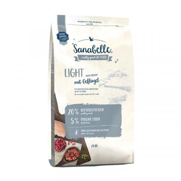 Sanabelle Light 2 kg