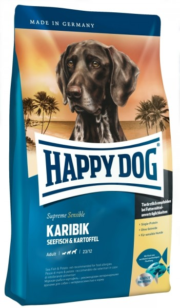 Happy Dog Supreme Sensible Karibik 1kg