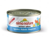 Almo Nature Legend - Makrele 70g